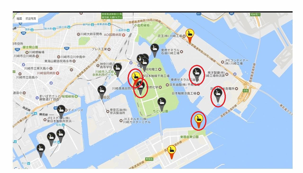 ss-川崎マップ