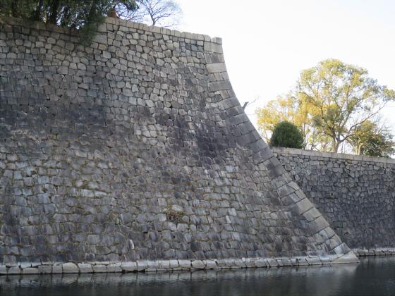 石垣ときどき梅林06