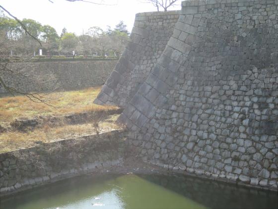 石垣ときどき梅林09