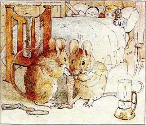 「2ひきのわるいネズミのおはなし」