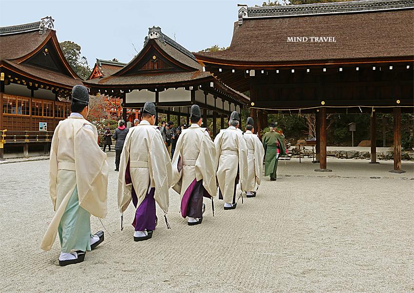 上賀茂神社 燃灯祭4
