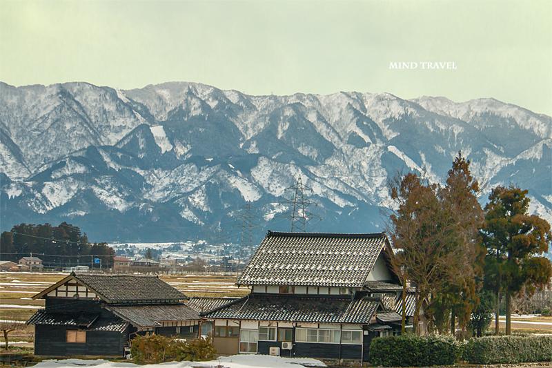富山の農村2