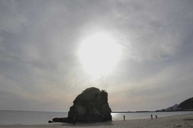 B20170502B_稲佐の浜_IMG_3443