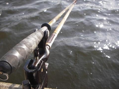 10尺から13尺の釣り