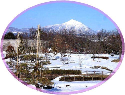 2月磐梯山001