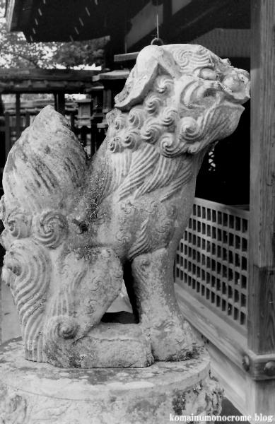 天神社(奈良市高畑町)7