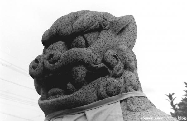祟道(すどう)天皇社(奈良市西紀寺町)2