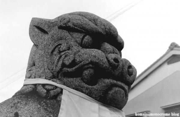 祟道(すどう)天皇社(奈良市西紀寺町)4