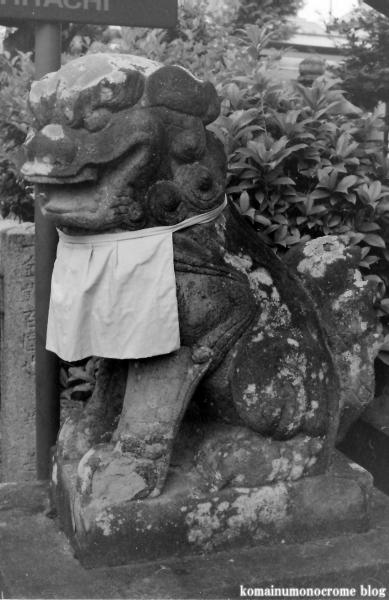 祟道(すどう)天皇社(奈良市西紀寺町)5