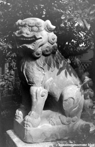 漢國(かんごう)神社(奈良市漢國町)1