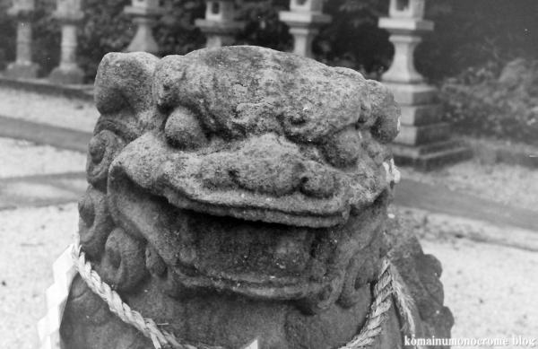 宗像神社(桜井市外山)2