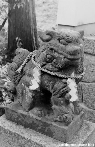 宗像神社(桜井市外山)11