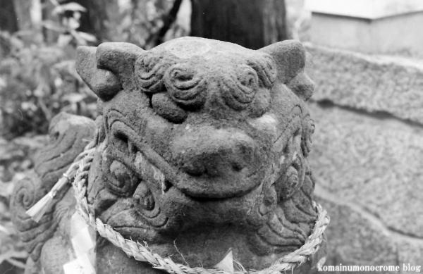 宗像神社(桜井市外山)12
