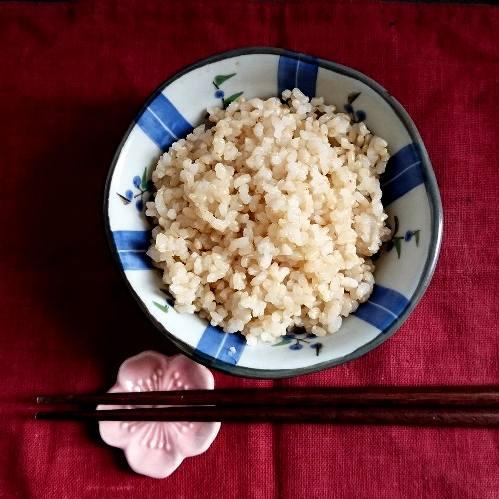 ハッピーヒル玄米②