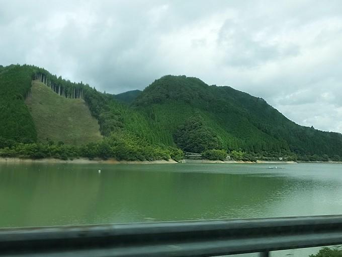 2016年9月 音水湖
