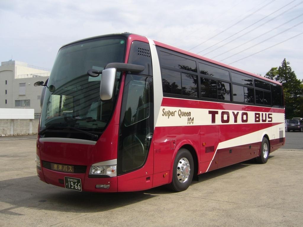 東洋バス(観光)