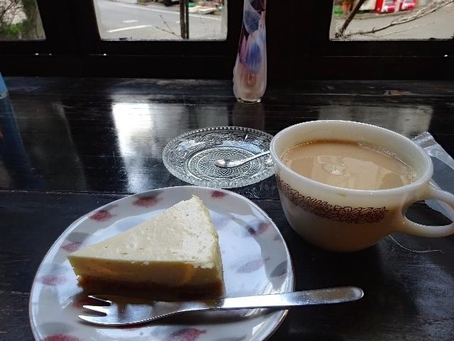 仙台 お茶