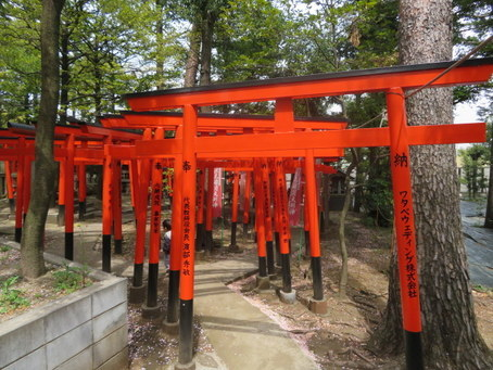 東伏見稲荷神社6