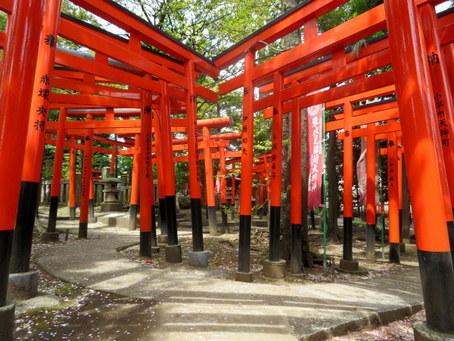東伏見稲荷神社7