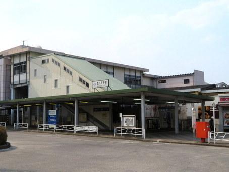 西八王子駅周辺01