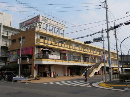 西八王子駅周辺07