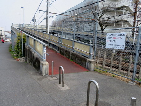 西八王子駅周辺11