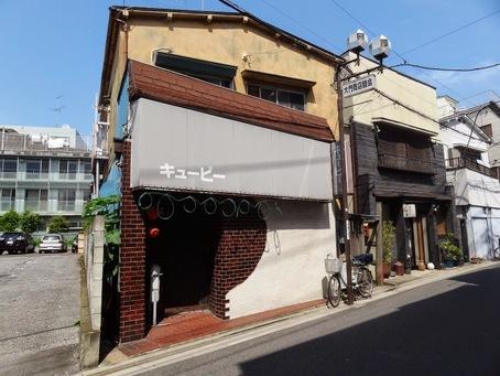 千住大門商店街02