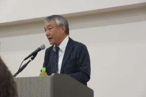 戸田伸夫さん
