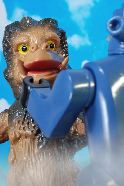 人間ロボット0111