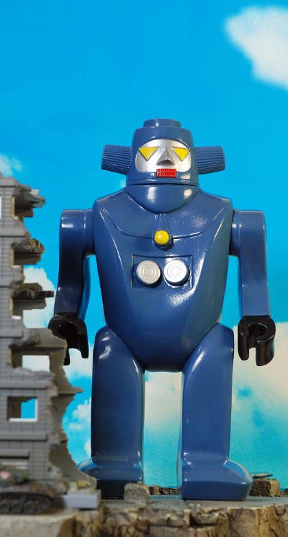 人間ロボット0114