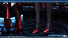 ガーディアンズ儀礼服 紅2