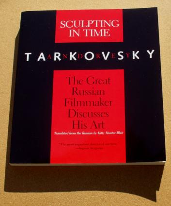tarkovsky - sculpting in time 01
