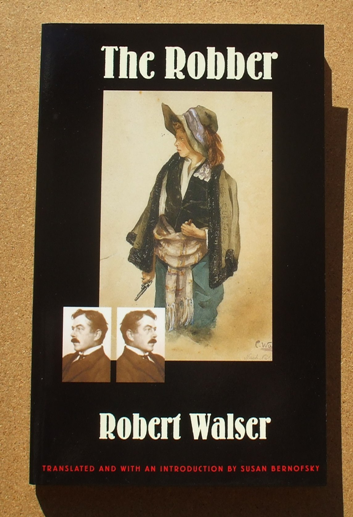 walser - the robber