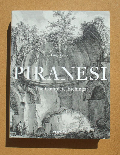 piranesi - the complete etchings 01