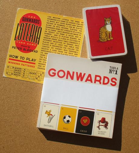 peter blegvad - gonwards 02