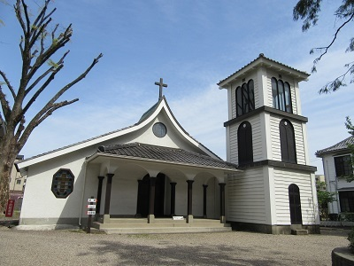 カトリック主税教会