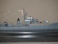 駆逐艦萩艦橋1