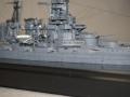 戦艦霧島前部主砲2