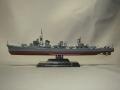 タカラ世界の艦船駆逐艦浜風完成