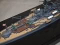金剛1942飛行機作業甲板