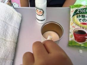 キャンプでアイスクリームを作る!子供からキャンプのプロと崇められるための秘伝のアイスクリーム作り♪