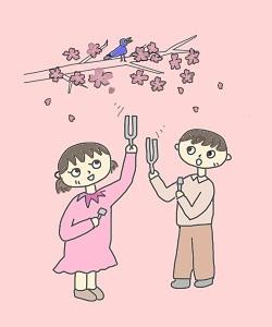 桜 イラストssassa