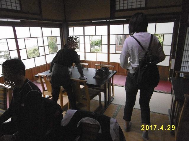 20170429 喜古理 竹田城跡0007