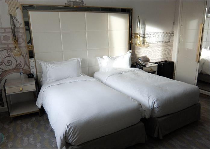パリホテル2