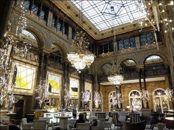 パリホテル13