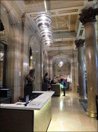 パリホテル14