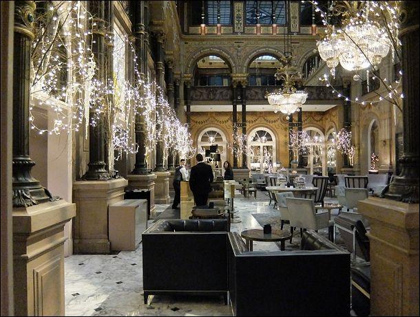 パリホテル15