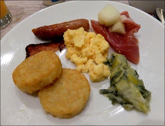 ホテル朝食15pg