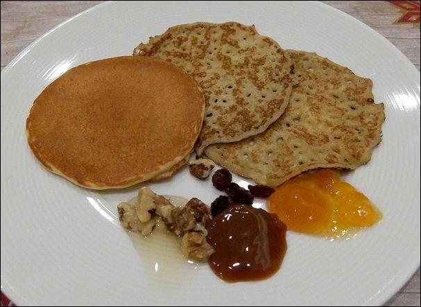 ホテル朝食17pg