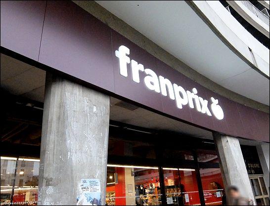 フランプリ1